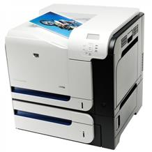 Color LaserJet CP3525x