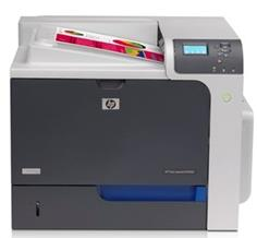 Color LaserJet Enterprise CP4020