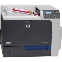 Color LaserJet Enterprise CP4025n