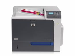 Color LaserJet Enterprise CP4520