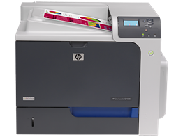 Color LaserJet Enterprise CP4525n