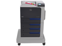 Color LaserJet Enterprise CP4525xh