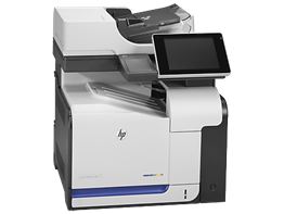 LaserJet Enterprise 500 Color MFP M575