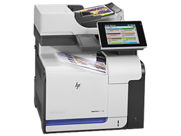 LaserJet Enterprise 500 Color MFP M575c