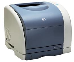 Color LaserJet 2500tn