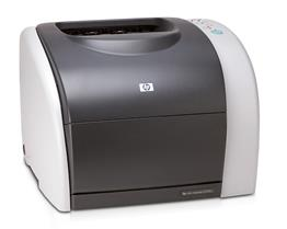 Color LaserJet 2550n