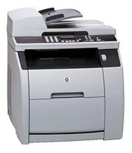 Color LaserJet 2840
