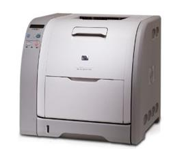 Color LaserJet 3700n