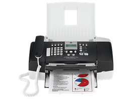 Officejet J3608