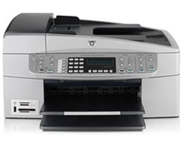 Officejet 6310xi