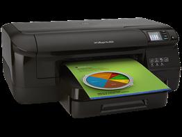 Officejet Pro 8100e