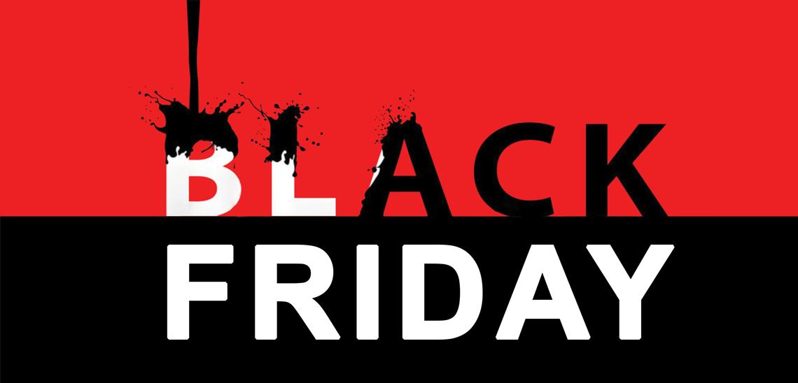 Black Friday w DROX